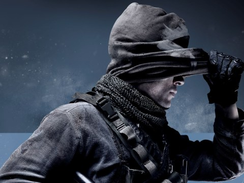 Call Of Duty: Ghosts – Onslaught DLC review – extra COD