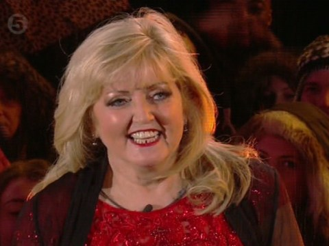 Celebrity Big Brother 2014: Linda Nolan is voted out of the house but could Jim Davidson win the whole thing?