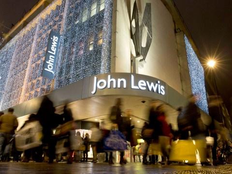Internet visitors give John Lewis a 'mobile Christmas'