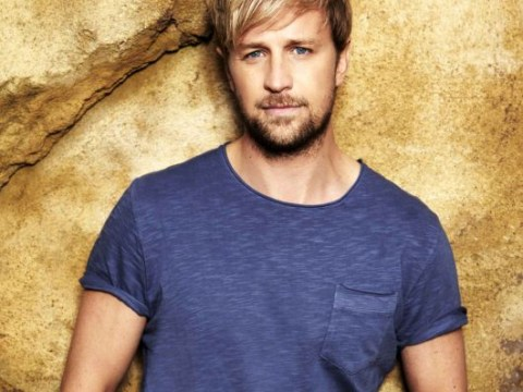 Former Westlife star Kian Egan is releasing his own solo album