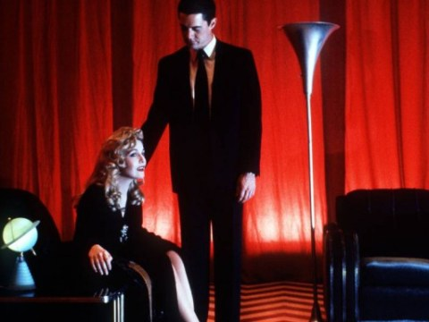 Want more Twin Peaks? You're about to get it on the Blu Ray release