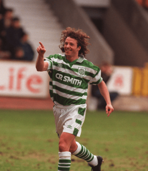 Why Celtic should not give former hero Jorge Cadete a testimonial