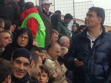 David Moyes runs rule over Davide Astori, Arturo Vidal and Paul Pogba in Serie A scouting mission