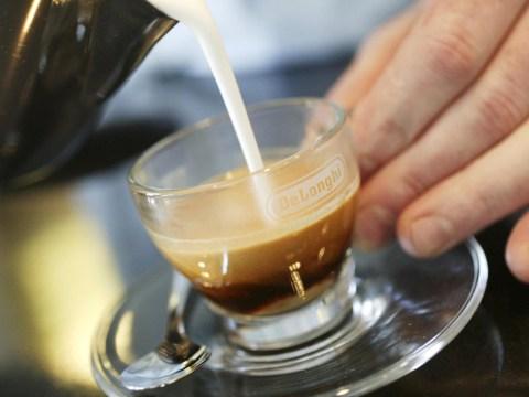 Double espresso 'will help boost memory'