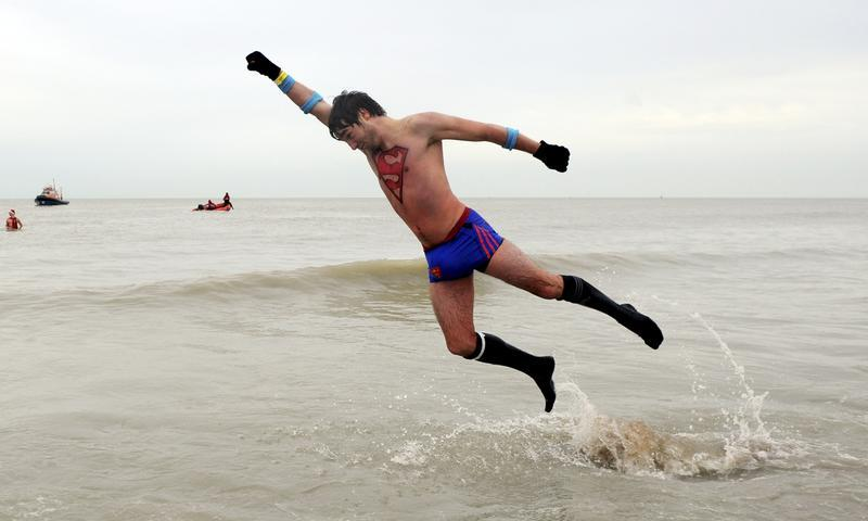 Gallery: Weird pictures of the month January 2014