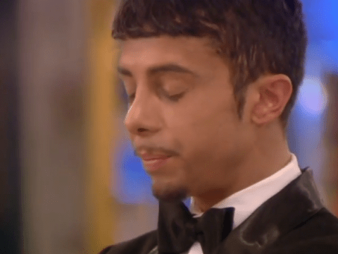 Dappy and Jim Davidson get emotional in final speech as Celebrity Big Brother looms