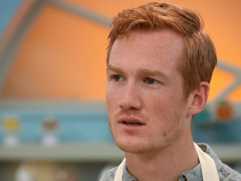 The Great British Sport Relief Bake Off: Is Greg Rutherford sexier than Paul Hollywood?