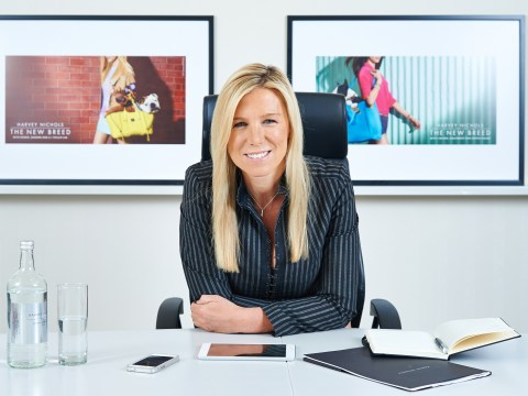 Harvey Nichols gets a female boss as Stacey Cartwright is named CEO