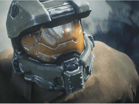 New Xbox One Halo game confirmed for 2014