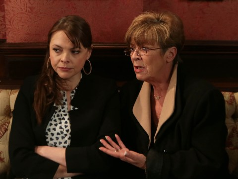 Corrie bosses say it'll be 'some time' before Anne Kirkbride's passing is dealt with on the show