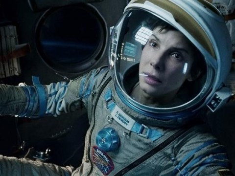 Gravity's win for best British film at Baftas puzzles everyone