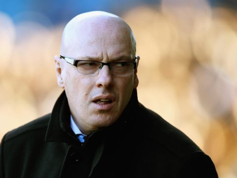 Leeds boss Brian McDermott discovers mystery Italian player after being reinstated by Massimo Cellino