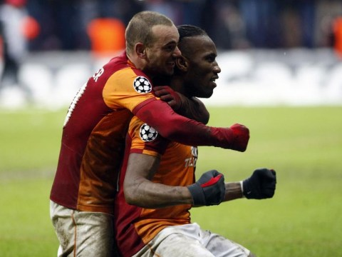 Galatasaray v Chelsea: Champions League big-match briefing