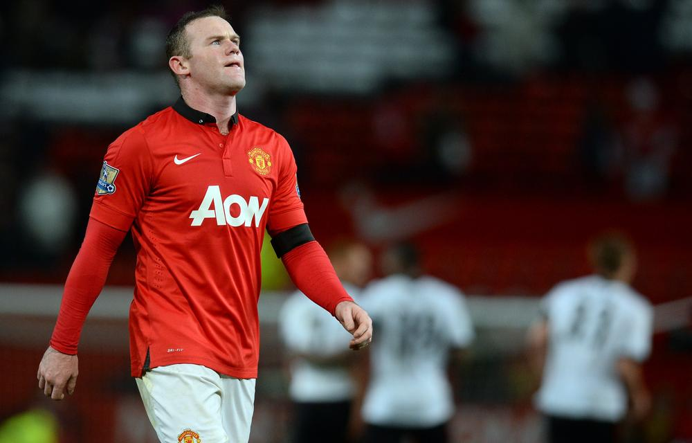 The Tipster: Wayne Rooney can end his Manchester United goal drought by scoring at Crystal Palace