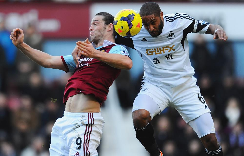 Why West Ham's Andy Carroll can outshine Liverpool's Luis Suarez and Daniel Sturridge at the World Cup in Brazil