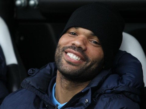 Joleon Lescott confirms he'll be leaving Manchester City this summer