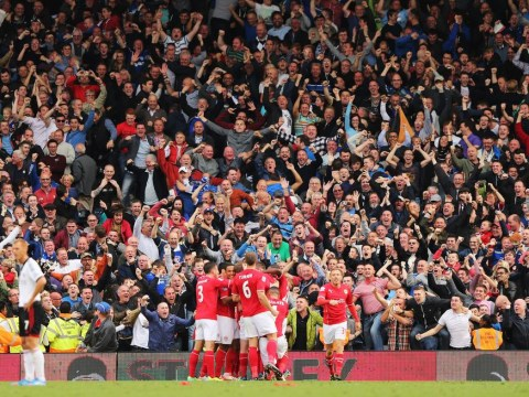 Cardiff City must not allow a civil war to break out amongst the fans despite the dire situation
