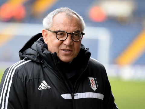 Why Felix Magath must do a Roy Hodgson to save Fulham