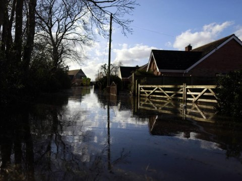 Insurers to rethink high call rates for flood victims