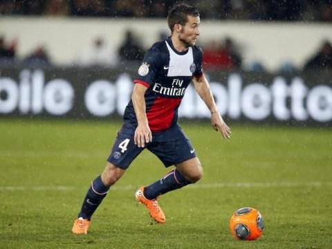Yohan Cabaye was desperate to leave Newcastle for PSG, says Joe Kinnear