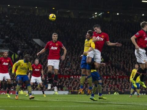 Arsenal v Manchester United: Key battles ahead of their Emirates showdown