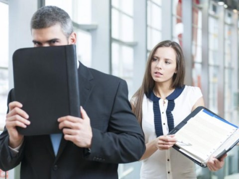 13 things you only know if you've had an affair with your boss