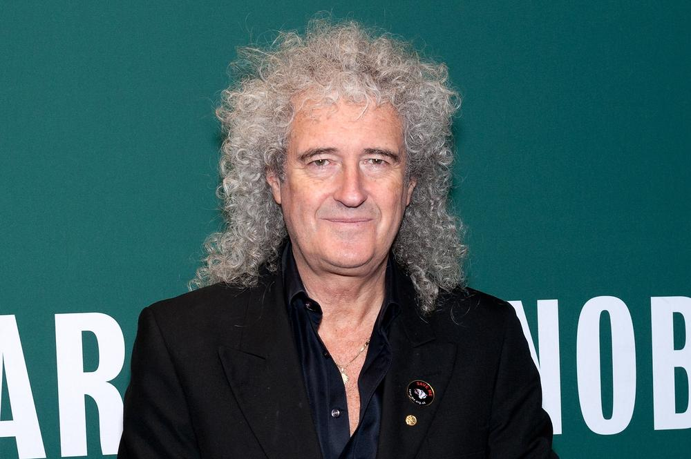 Brian May: Prince William and Prince Harry's hunting is sickening