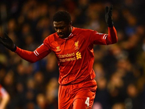 Liverpool v Swansea: Kolo Toure sidelined as Brendan Rodgers sticks with Agger and Skrtel