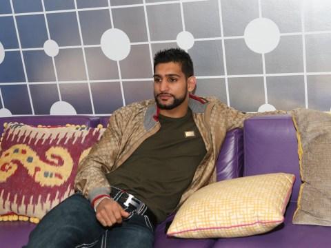 Amir Khan denied dream fight as Floyd Mayweather picks Marcos Maidana