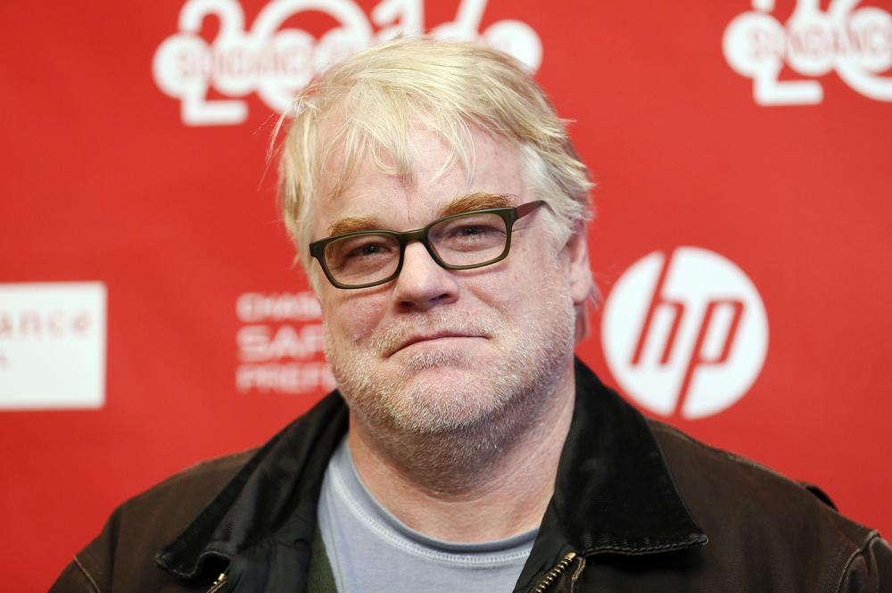 Philip Seymour Hoffman looked 'dishevelled and pasty' during last public appearance