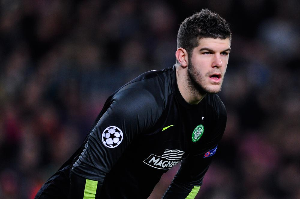 Why it's no surprise to see Barcelona and Real Madrid chasing Fraser Forster transfer