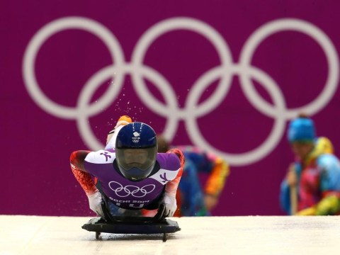Sochi 2014 Winter Olympics: Dizzee Rascal and Wiley set to play key role as Lizzy Yarnold goes for skeleton gold