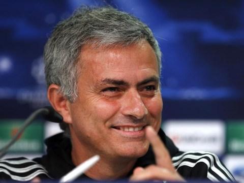 Chelsea launch Radamel Falcao transfer bid as Jose Mourinho tells striker, 'you're too good for Monaco'