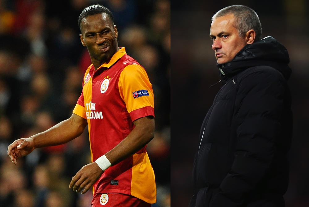 Can John Terry prevent Didier Drogba from coming back to haunt Chelsea?