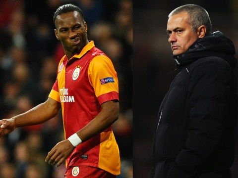 Didier Drogba open to Chelsea transfer this summer