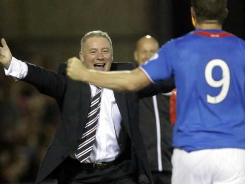 Why the Scottish Cup will measure Rangers' success this season