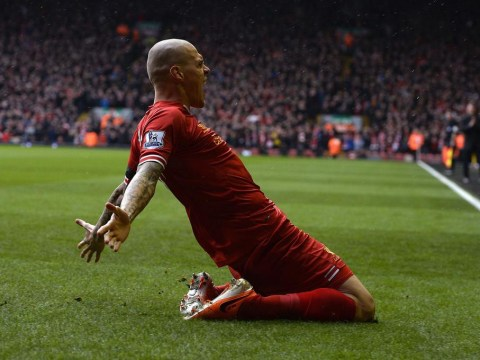 Could Martin Skrtel's return to form be the difference for Liverpool this season?