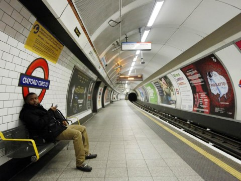 Seven things we learnt about ourselves from the London Tube strike