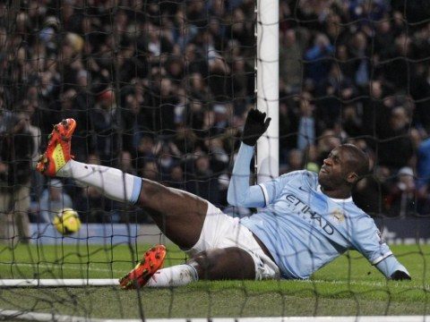 The Tipster: Yaya Toure can drive Manchester City to FA Cup victory over Chelsea