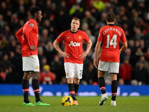 Tom Cleverley: My football is not appreciated in England – I'm a scapegoat at Manchester United