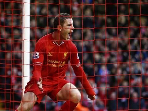 Free-scoring Liverpool usurp Manchester City as Premier League's top shots
