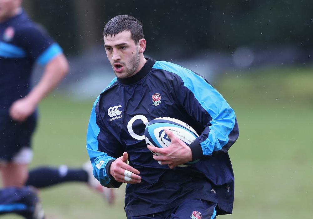 Six Nations 2014: Jonny May can spark England to Calcutta Cup victory over Scotland
