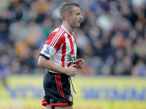 Lee Cattermole may leave Sunderland for Napoli in the summer