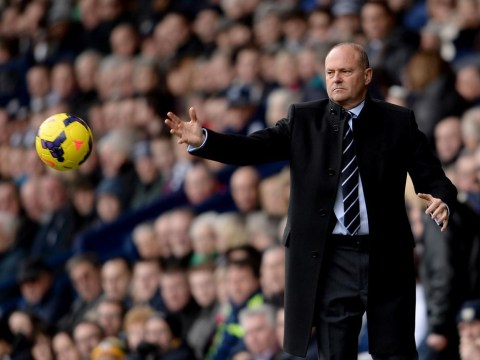 The Tipster: Bookies suspend betting on West Brom boss Pepe Mel being the next Premier League manager to leave his post