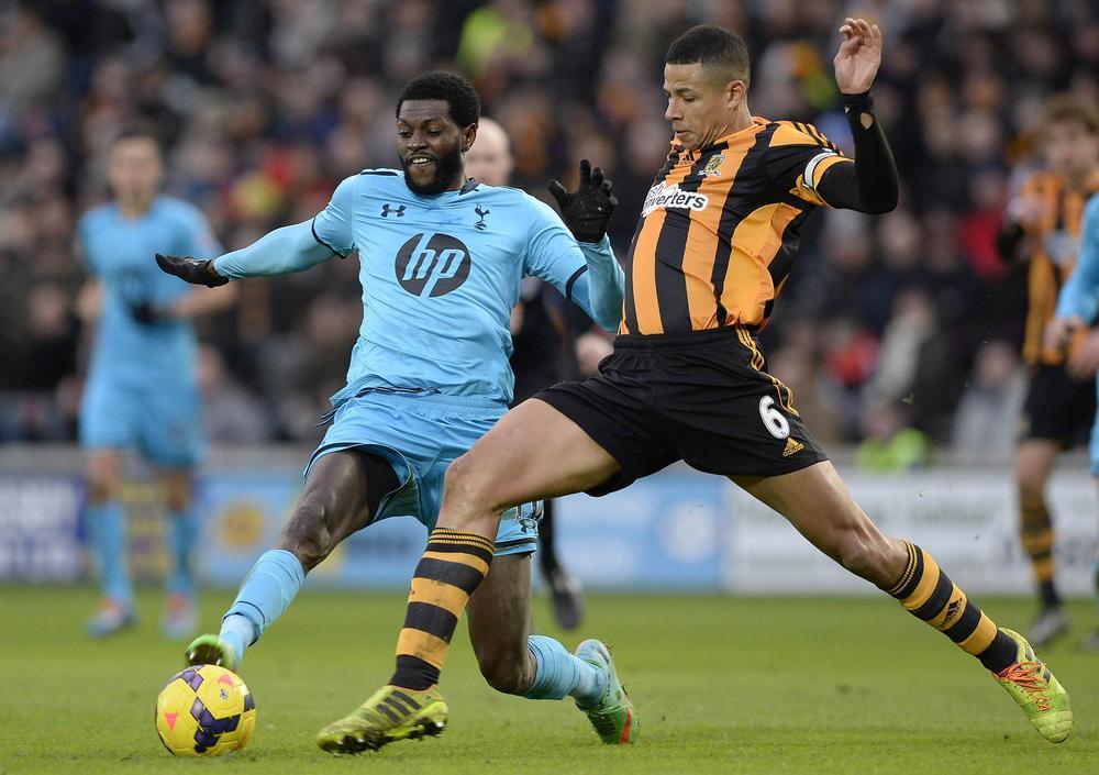 Hull City's Curtis Davies deserves an England chance