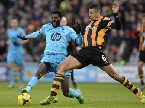 Hull City's Curtis Davies deserves an England chance