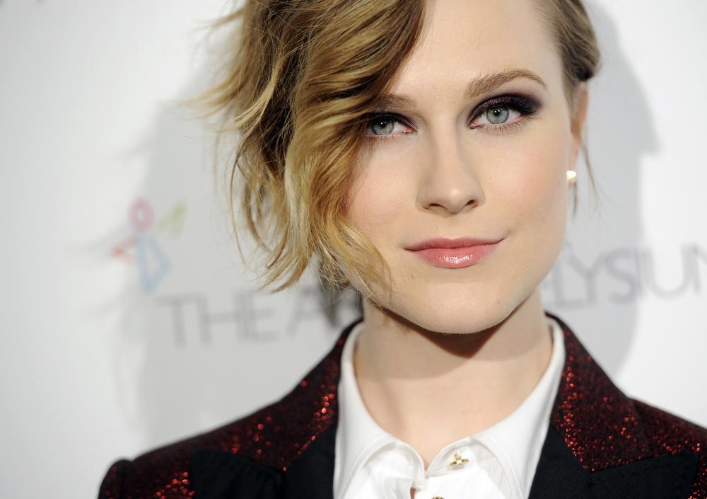 Westworld star Evan Rachel Wood reveals she has been raped twice