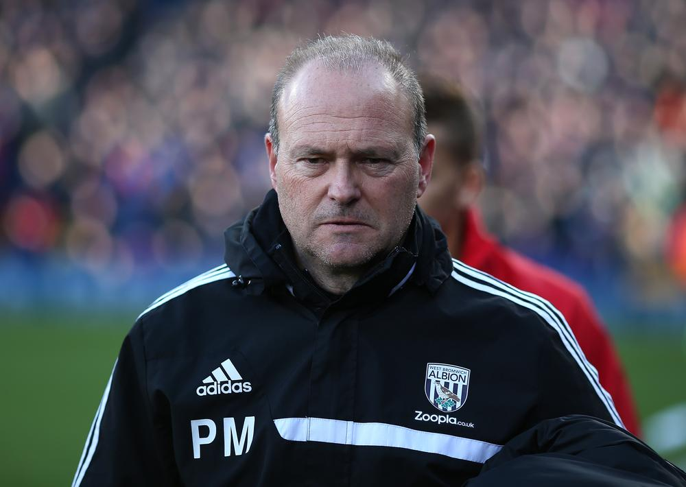 Can West Brom avoid Premier League relegation after lifeless display at Crystal Palace?