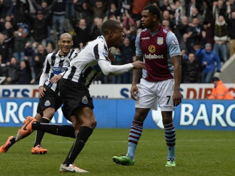 Face facts! Newcastle United have no chance of keeping Loic Remy
