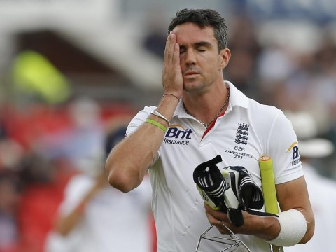 Andrew Flintoff blasts England's cricketers for 'turning Kevin Pietersen into an Ashes scapegoat'